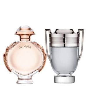 Paco Rabanne His and Hers 50ml Limited Edition Bundle