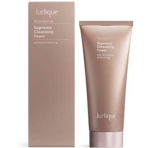 Jurlique Nutri-Define Supreme Cleansing Foam