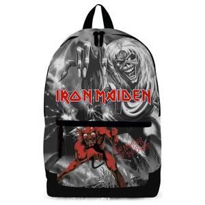 Rocksax Iron Maiden Beast Pocket Rucksack