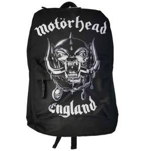 Rocksax Motörhead England Backpack