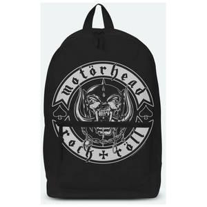 Rocksax Motörhead Rock 'N' Roll Rucksack