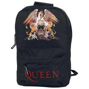 Rocksax Queen Classic Crest Rucksack