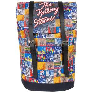 Rocksax The Rolling Stones Vintage Album Heritage Bag