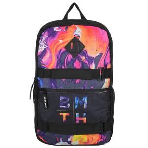 Rocksax Bring Me the Horizon That's the Spirit Skate Bag