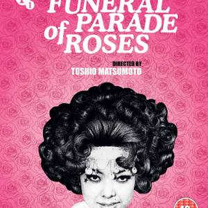 Funeral Parade of Roses