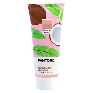 Bubble T X Pantone Coconut Cream Shower Gel 200ml