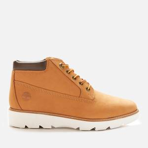 Timberland Women's Keeley Field Nellie Nubuck Boots - Wheat