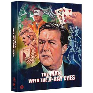 The Man with the X-ray Eyes - Limited Edition
