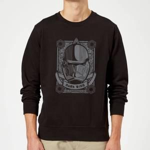 Star Wars Darkside Trooper Sweatshirt - Black