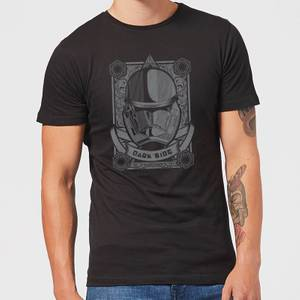 Star Wars Darkside Trooper Men's T-Shirt - Black