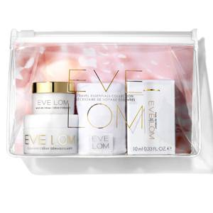 Eve Lom Travel Essentials Set