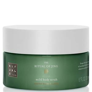 Rituals The Ritual of Jing Body Scrub 200ml