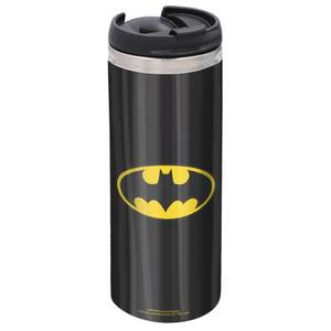 Batman Stainless Steel Thermo Travel Mug