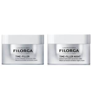 Filorga Time-Filler Day & Night Duo Exclusive