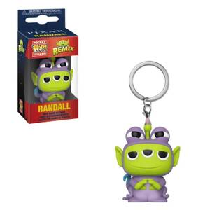 Disney Pixar Alien as Randall Pop! Keychain