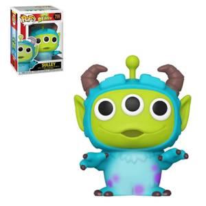 Disney Pixar Alien as Sulley Figura Pop! Vinyl