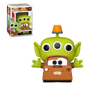 Disney Pixar Alien as Mater Funko Pop! Vinyl