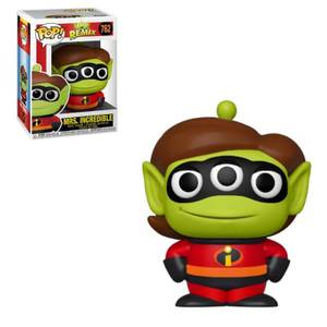 Disney Pixar Alien as Elastigirl Pop! Vinyl Figure