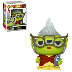 Figurine Pop! Alien En Roz - Disney Pixar