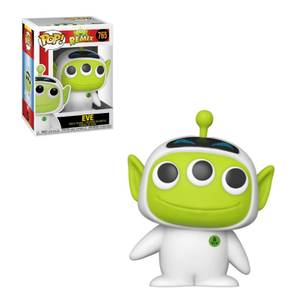 Disney Pixar Alien as Eve Pop! Vinyl Figure
