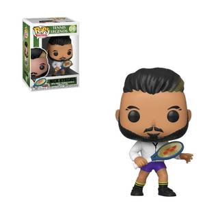Figurine Pop! Nick Kyrgios - Tennis Legends