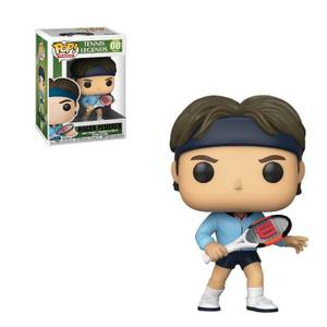 Tennis Legends Roger Federer Funko Pop! Vinyl