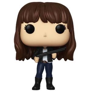 Zombieland Wichita Pop! Vinyl Figure
