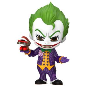 Hot Toys Batman: Arkham Knight Cosbaby Mini Figure Joker 12cm