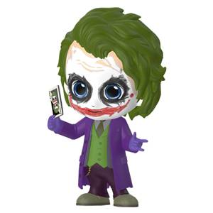 Figurine Cosbaby Joker - Batman: Dark Knight Trilogy 12cm - Hot Toys