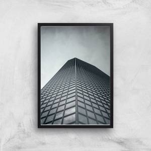 Perspective Giclee Art Print