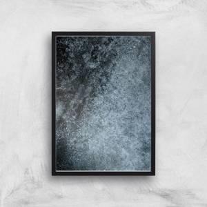 Snowy Night Giclee Art Print