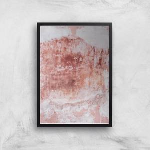 Himalayan Salt Giclee Art Print