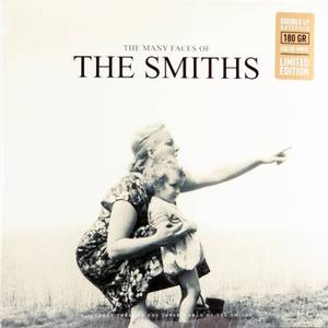 The Many Faces Of The Smiths - Limited Edition Colour LP