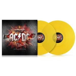 The Many Faces Of AC/DC - Limited Edition Colour LP