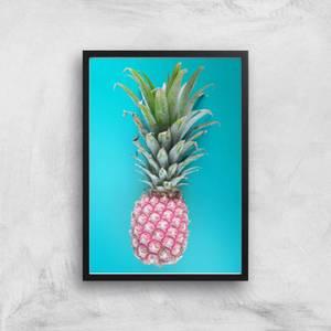 Pineapple Giclee Art Print