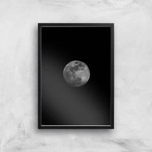 Moon Light Giclee Art Print