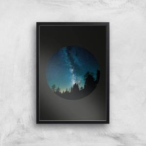 Night Sky Giclee Art Print