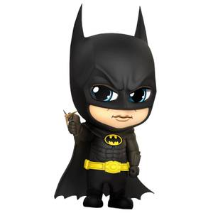 Figurine Cosbaby Batman grappin 12cm - Batman (1989) - Hot Toys