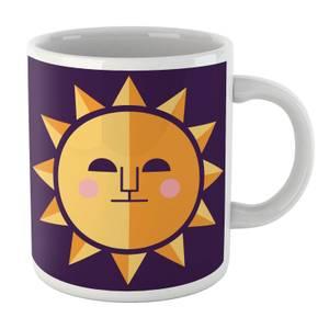 The Sun Mug
