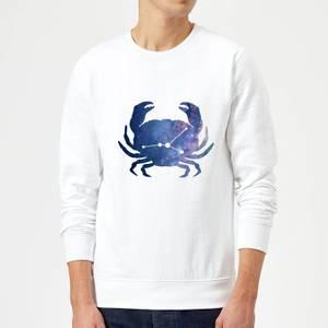 Cancer Sweatshirt - White