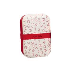 Funko Homeware Disney: Colour Block Oh Boy Bamboo Lunch Box