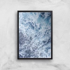 Oceanic Giclee Art Print