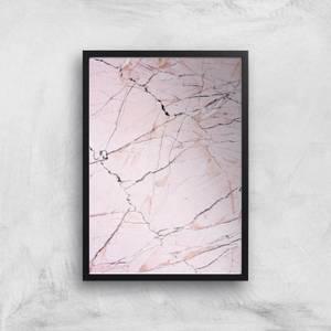 Broken Giclee Art Print