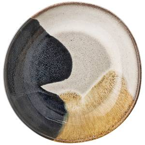 Bloomingville Jules Pasta Bowl - Black