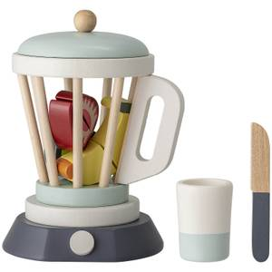 Bloomingville MINI Wooden Processor Toy
