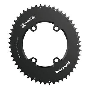 Rotor Aero Q Rings Outer Chainring