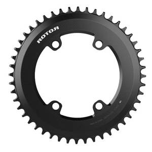 Rotor Aero Round Outer Chainring