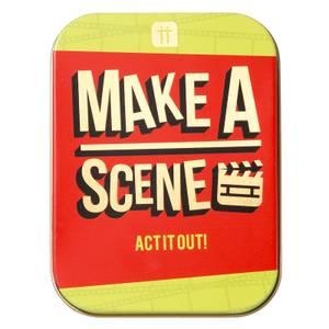 Make A Scene - Tin Game