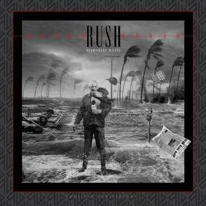 Rush - Permanent Waves (40th Anniversary) 3LP
