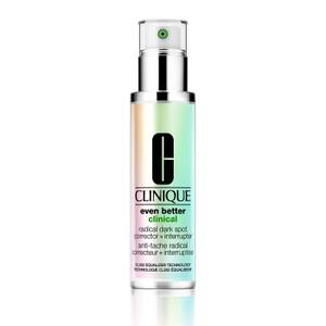 Clinique Even Better Clinical Radical Dark Spot Corrector + Interrupter 50ml